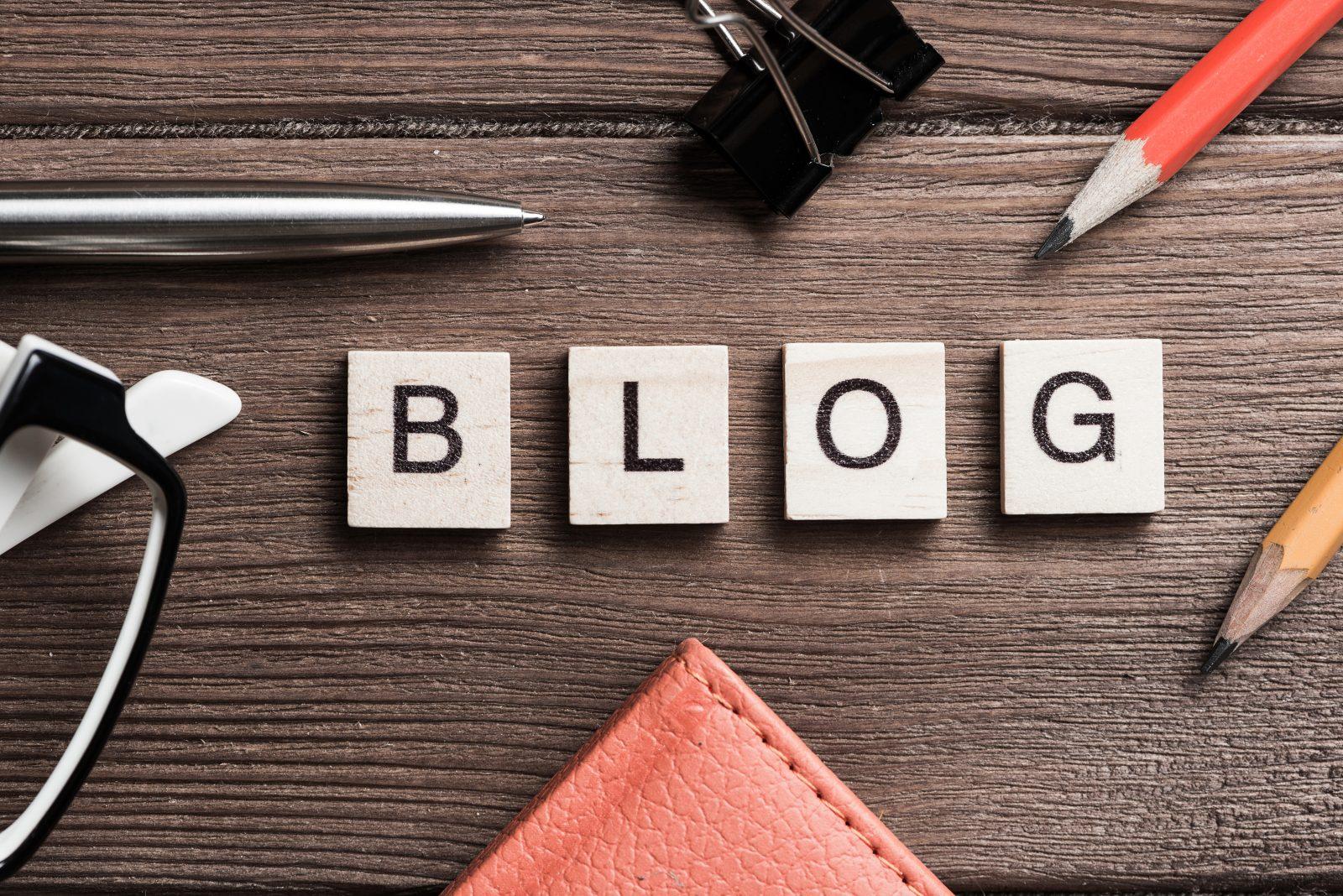 [object object] -    importante avere un blog Gianluca Gentile - È importante avere un blog?