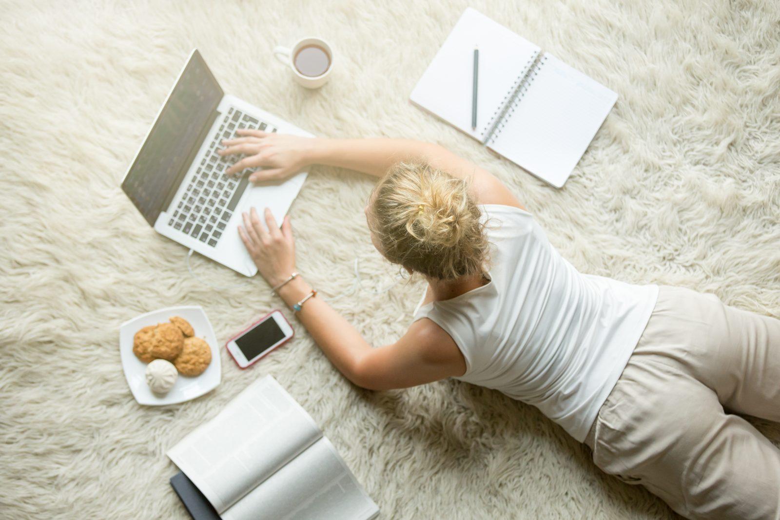 - diventa un blogger di successo - Diventa un blogger di successo