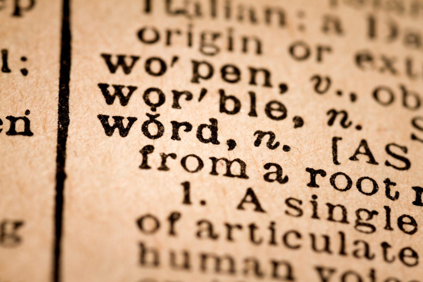 [object object] - Le parole chiave giuste - Le parole chiave giuste
