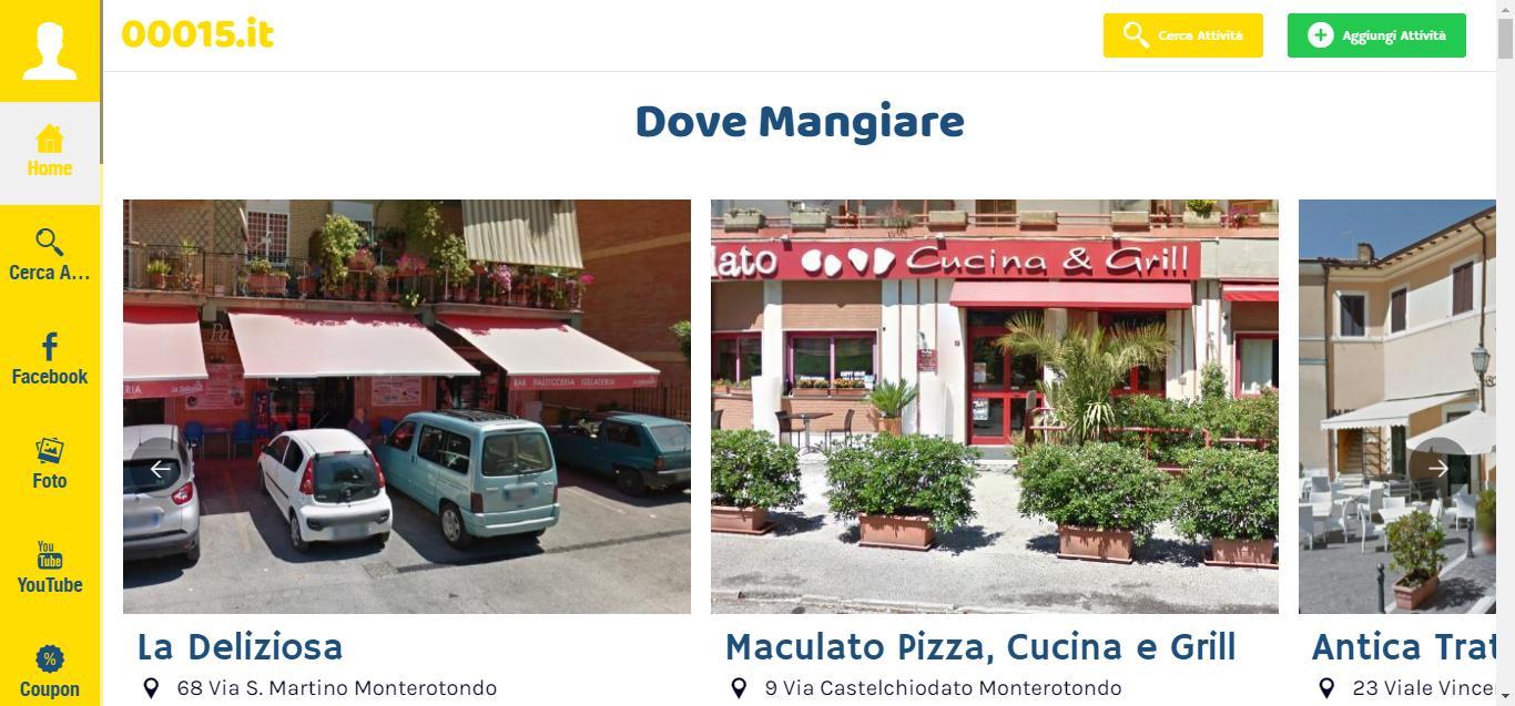 - 00015 it LApp di Monterotondo Gianluca Gentile 01 - 00015.it Monterotondo
