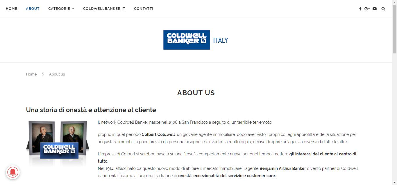 - About us Gianluca Gentile 02 - Coldwell Banker News