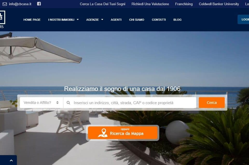 - Agenzia Immobiliare   Coldwell Banker Frg Partners Gianluca Gentile 01 960x637 - Coldwell Banker Casa