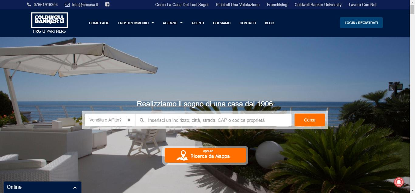 - Agenzia Immobiliare   Coldwell Banker Frg Partners Gianluca Gentile 01 - Coldwell Banker Casa