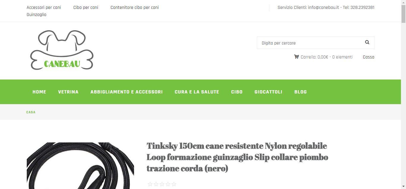 - Blog     CaneBau Gianluca Gentile 02 - CaneBau