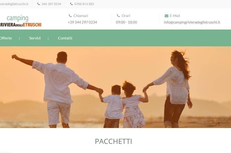 - Camping Riviera degli Etruschi Camping 3 stelle Tarquinia Lazio Gianluca Gentile 01 960x637 - Camping Riviera degli Etruschi