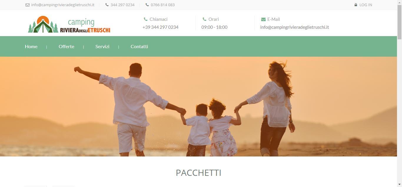 - Camping Riviera degli Etruschi Camping 3 stelle Tarquinia Lazio Gianluca Gentile 01 - Camping Riviera degli Etruschi