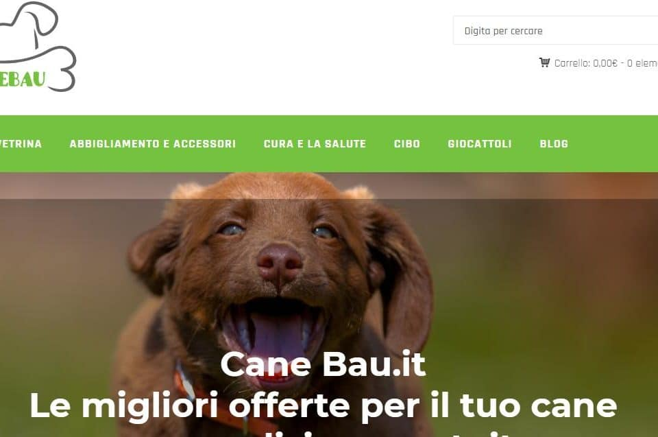 - CaneBau     Tutto per il tuo cane Gianluca Gentile 01 960x637 - CaneBau