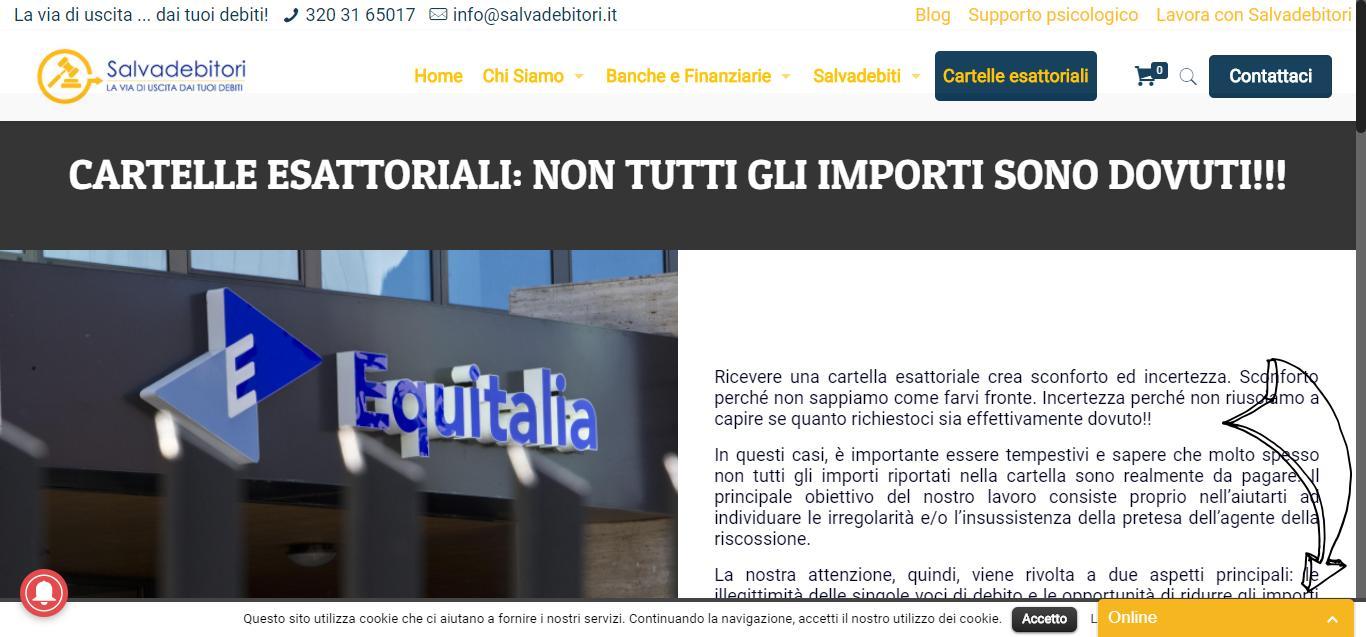 - Cartelle esattoriali Gianluca Gentile 02 - Salvadebitori