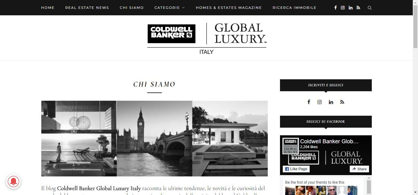 - Chi Siamo   Coldwell Banker   Global Luxury Italy Gianluca Gentile 02 - Coldwell Banker Luxury