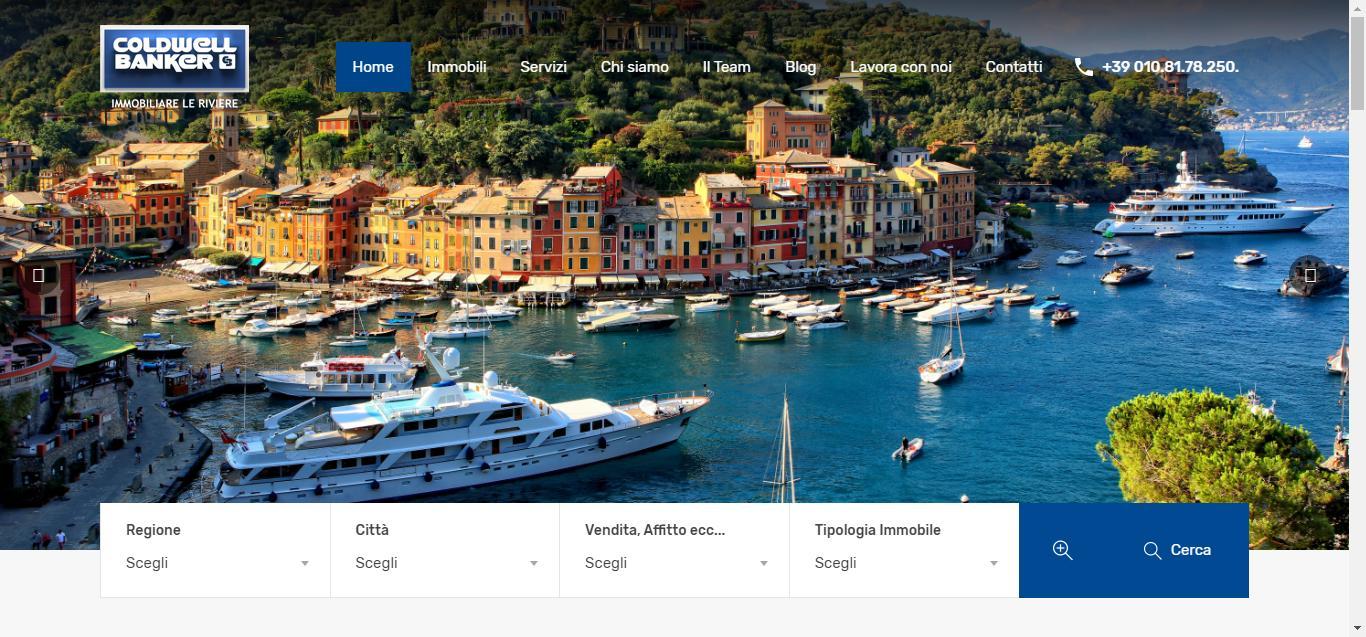 - Coldwell Banker Le Riviere Case a Genova Gianluca Gentile 01 - Coldwell Banker Le Riviere – Case a Genova