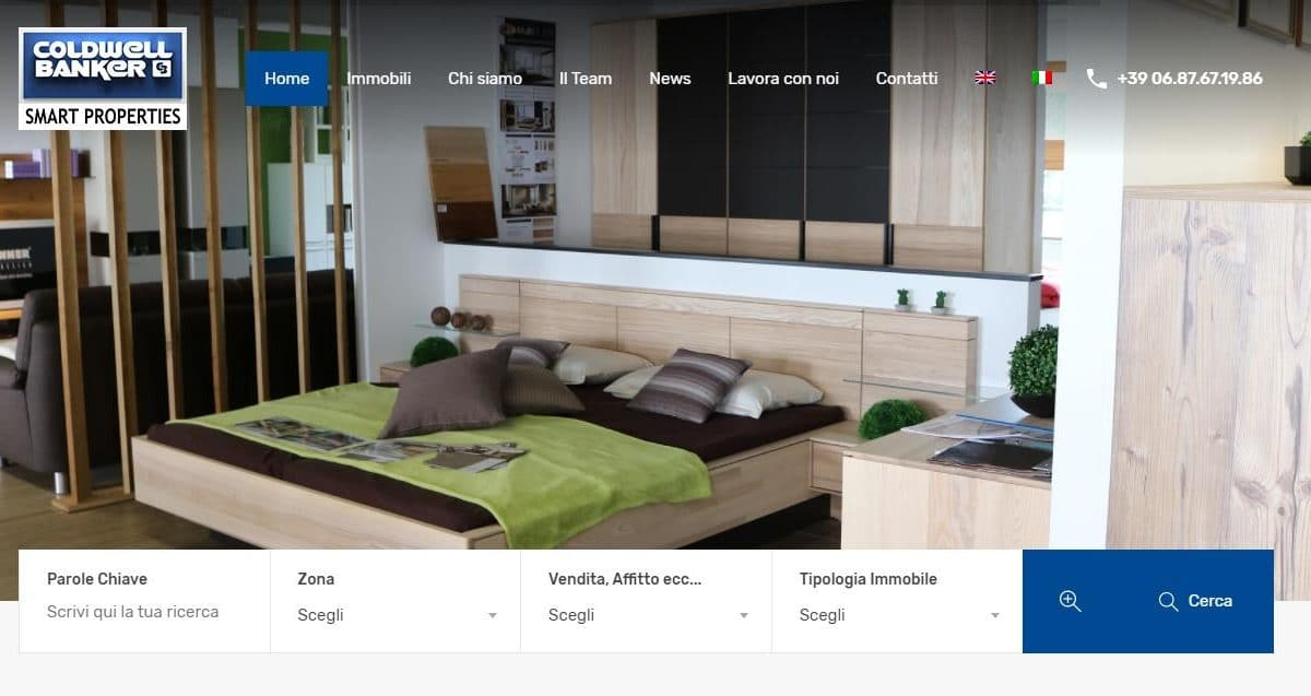 - Coldwell Banker Smart Properties Agenzia immobiliare a Roma Gianluca Gentile 01 1200x637 - Coldwell Banker Smart Properties