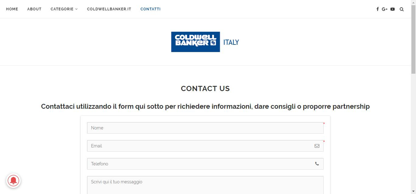 - Contact Us Gianluca Gentile 03 - Coldwell Banker News