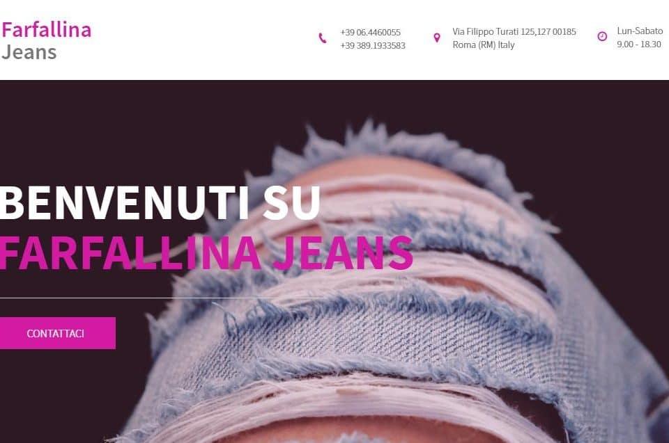 - Farfallina Jeans FARFALLINA JEANS Gianluca Gentile 01 960x637 - Farfallina Jeans