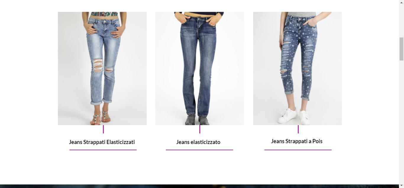 - Farfallina Jeans FARFALLINA JEANS Gianluca Gentile 02 - Farfallina Jeans