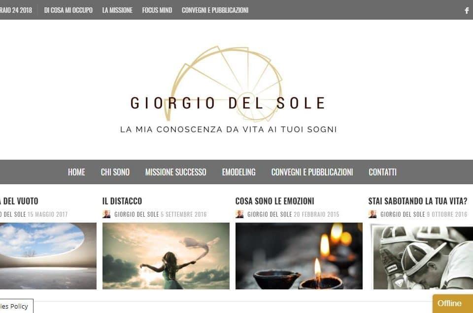 Giorgio Del Sole - Giorgio Del Sole Gianluca Gentile 01 960x637 - Giorgio Del Sole