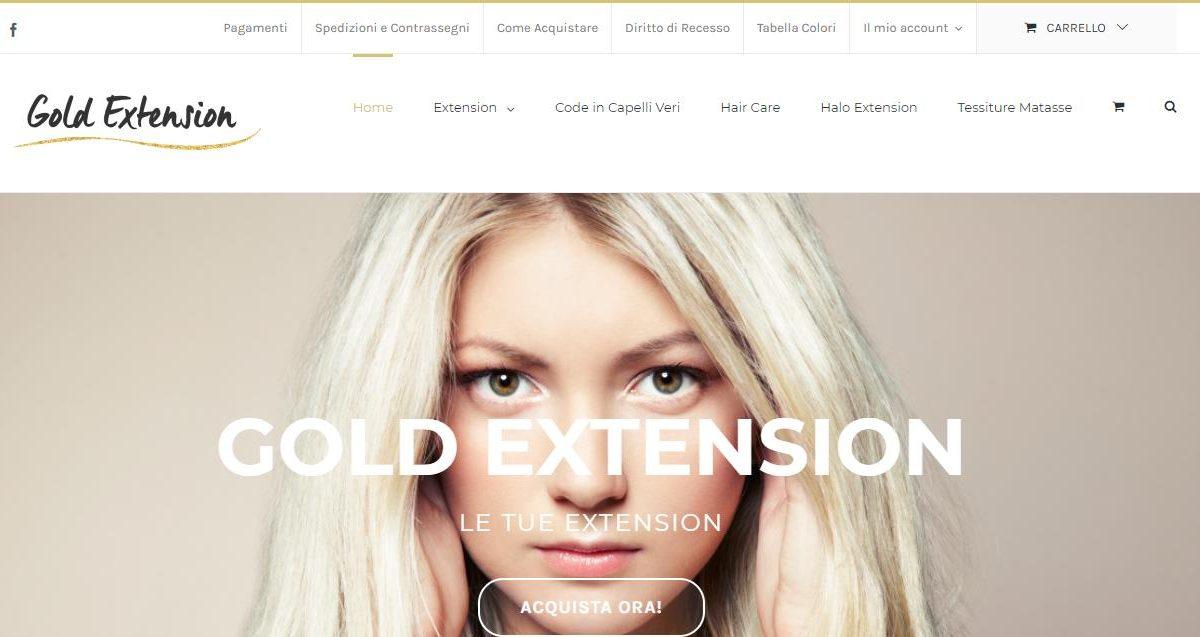 - Gold Extension     Capelli veri a prezzi imbattibili Gianluca Gentile 01 1200x637 - Gold Extension