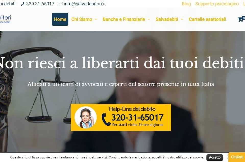 - Home Page Gianluca Gentile 01 960x637 - Salvadebitori