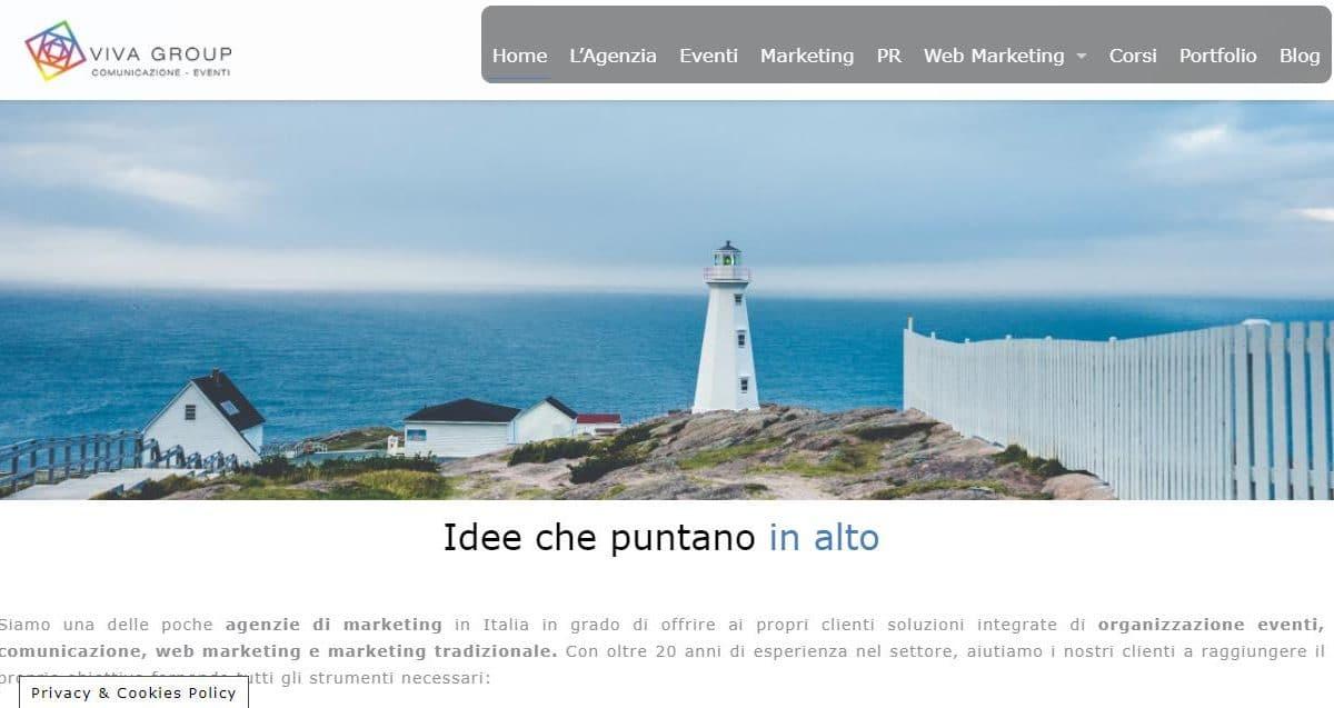 Viva Group - La migliore tra le agenzie di marketing a Roma Viva Group Gianluca Gentile 01 1200x637 - Viva Group