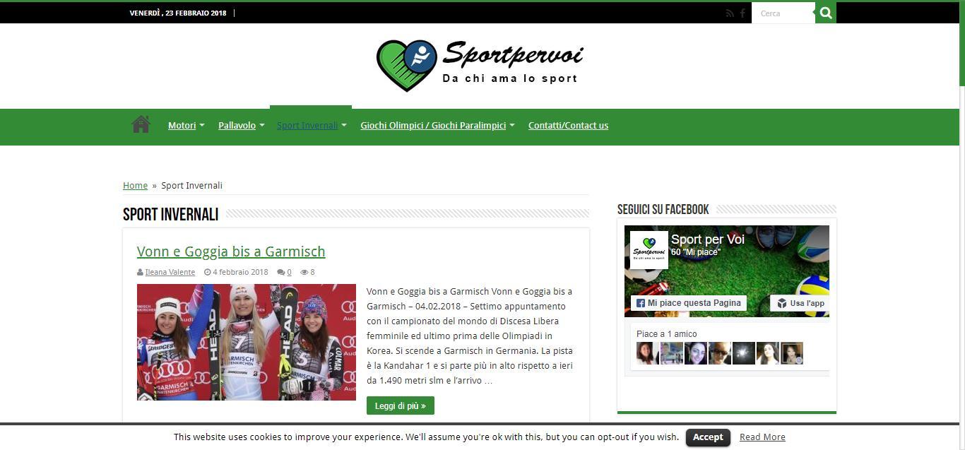 - Sport Invernali Sport per voi Gianluca Gentile 03 - Sportpervoi