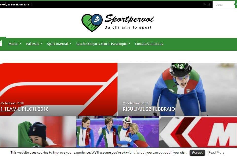 - Sportpervoi Lo sport scritto col cuore Gianluca Gentile 01 960x637 - Sportpervoi
