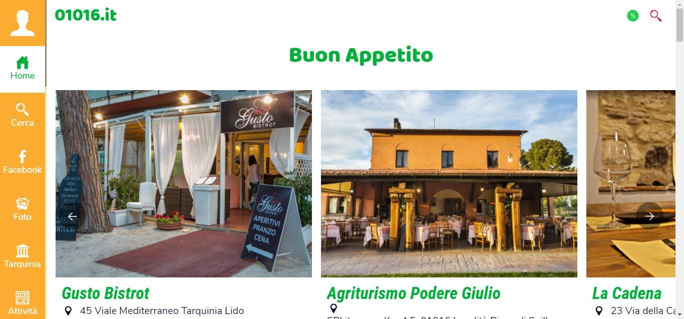 - Tarquinia 01016 Gianluca Gentile 01 - 01016.it Tarquinia