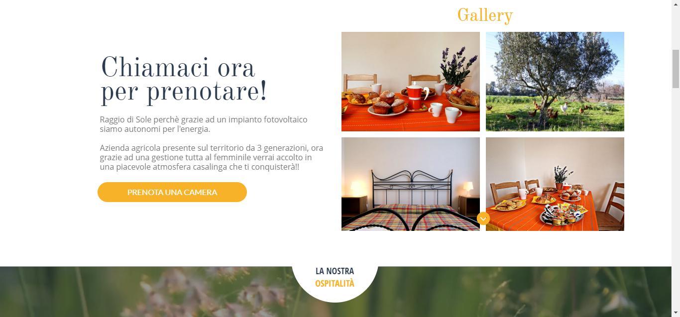 - home Agriturismo Raggio di Sole Gianluca Gentile 02 - Agriturismo Raggio di Sole