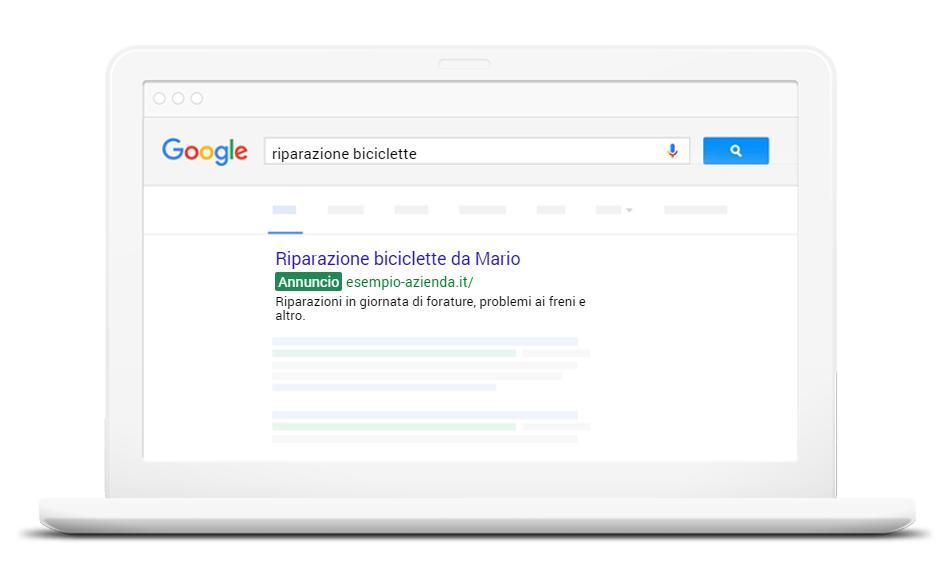 annuncio di testo in google adwords - Composizione di un annuncio di testo in Google Adwords - Composizione di un annuncio di testo in Google Adwords