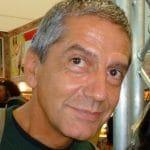 Claudio Antonaci  - photo 150x150 - Curriculum