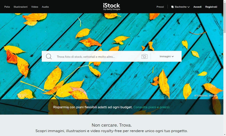 uso di immagini - L   uso di immagini istock    quello che consiglio - L'uso di immagini nei tuoi articoli