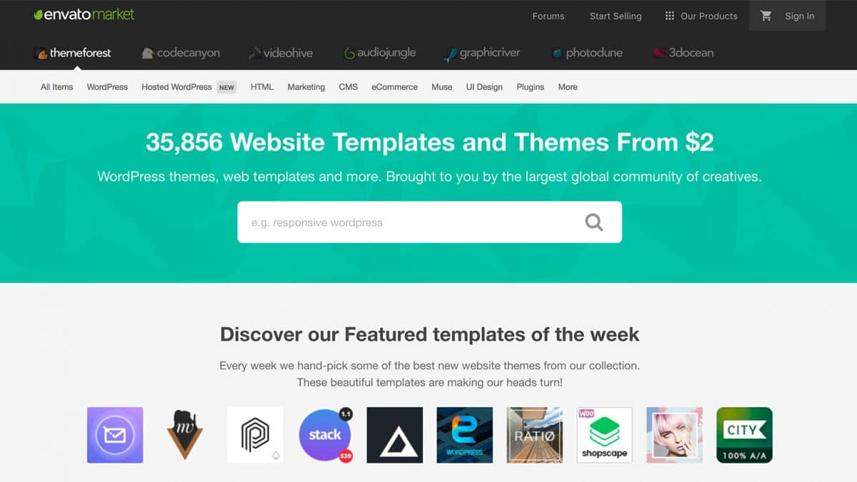 - Tre temi di affiliazione WordPress 1200x675 - Tre temi di affiliazione WordPress