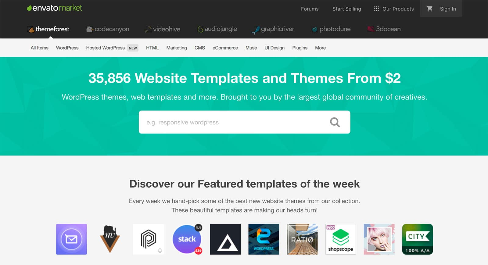 - Tre temi di affiliazione WordPress - Tre temi di affiliazione WordPress