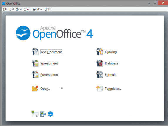- Alternative a Word Open Office - Quali sono le alternative gratuite a Microsoft Word?