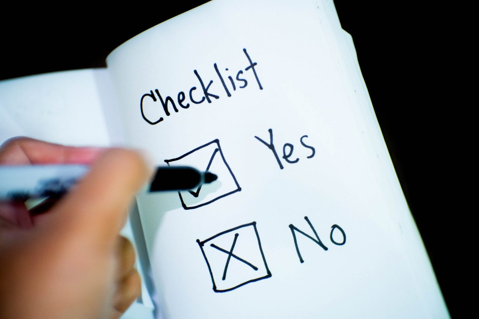 checklist gdpr - Checklist GDPR - Checklist GDPR