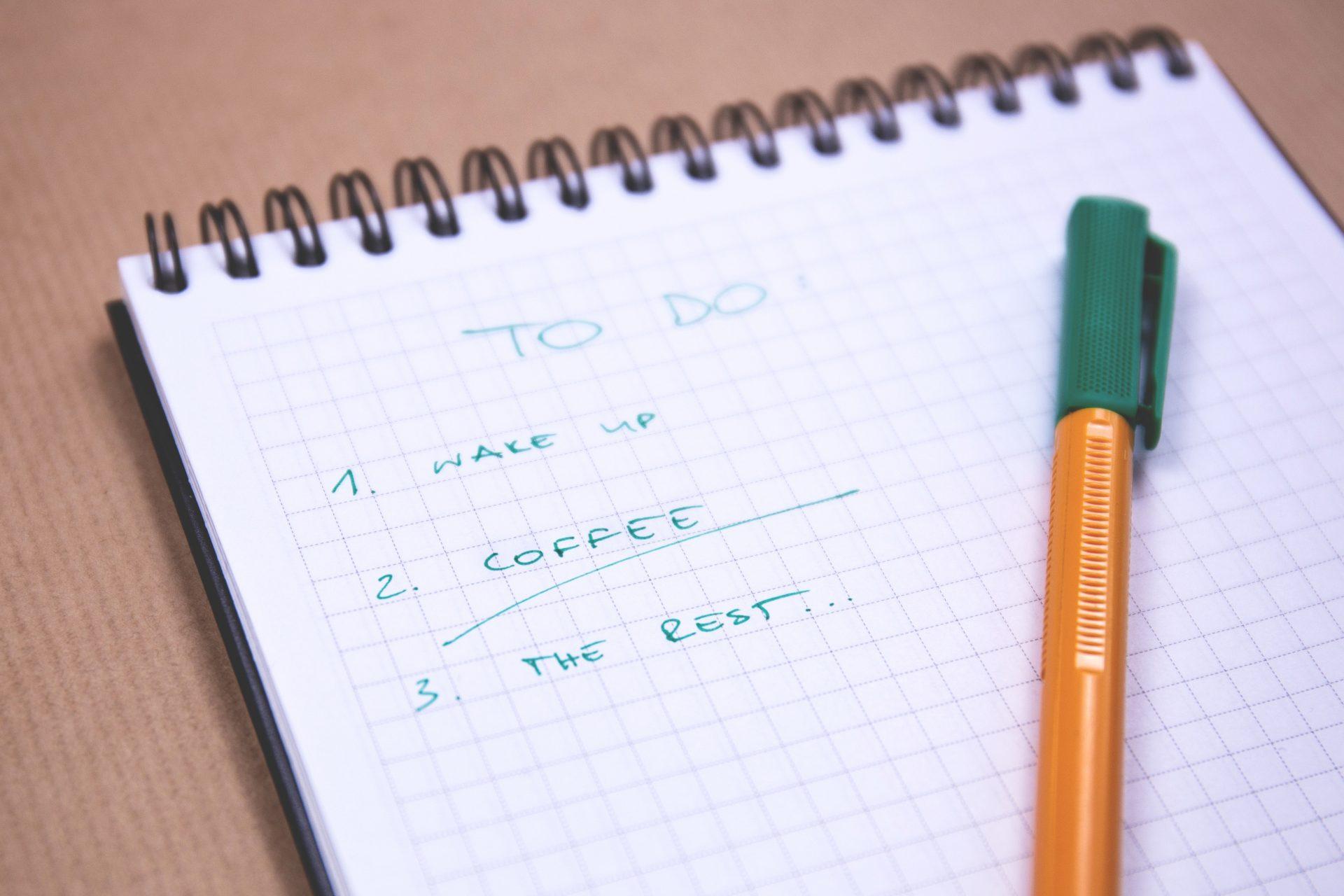 Lista delle cose da fare prima di pubblicare un articolo sul blog  - Lista delle cose da fare prima di pubblicare un articolo sul blog Gianluca Gentile - Lista delle cose da fare prima di pubblicare un articolo sul blog