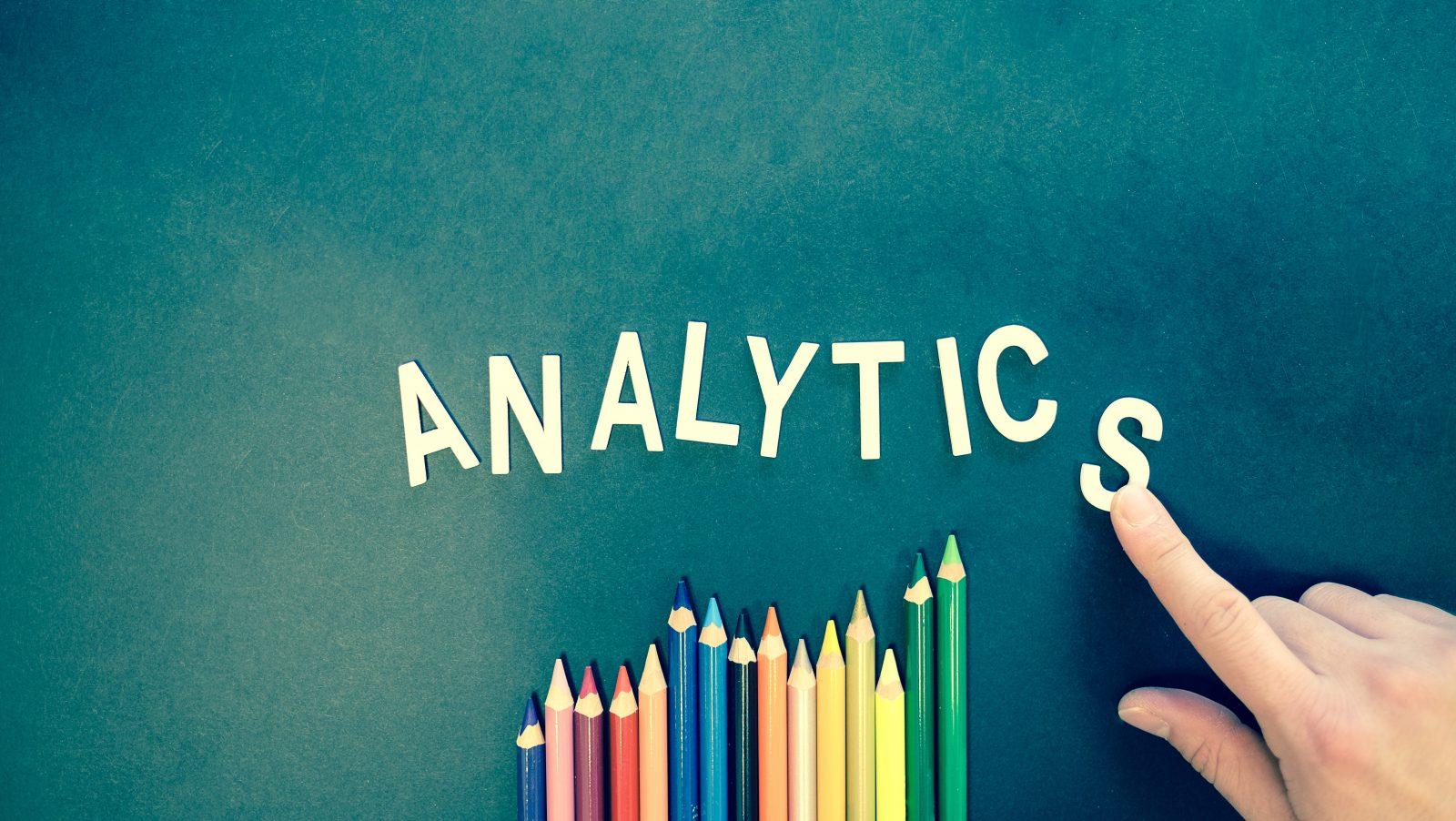 Migliora il tuo blog con statistiche e metriche  - Migliora il tuo blog con statistiche e metriche - Migliora il tuo blog con statistiche e metriche