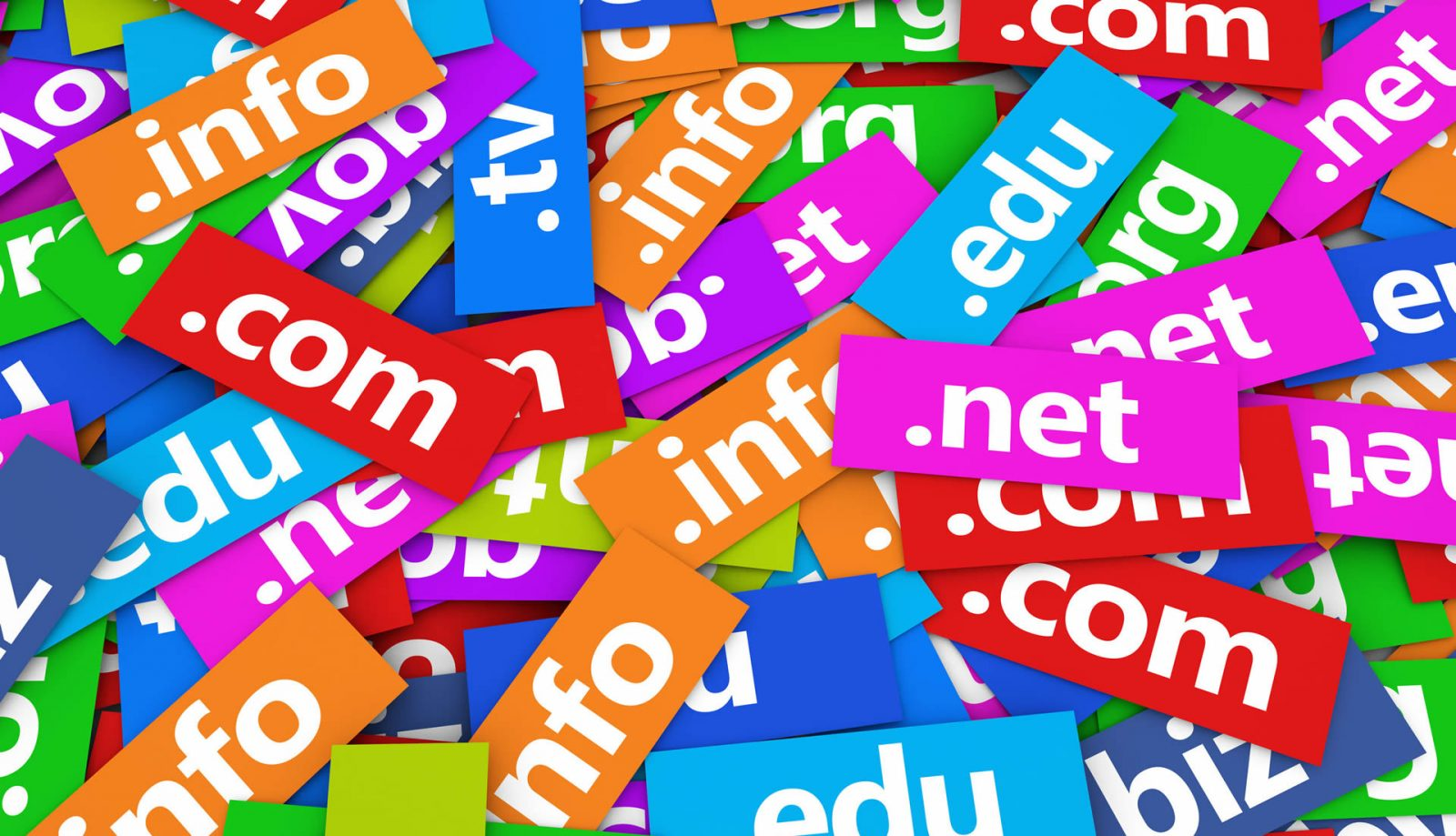 registrazione di un dominio - Suggerimenti per la registrazione di un dominio - Suggerimenti per la registrazione di un dominio