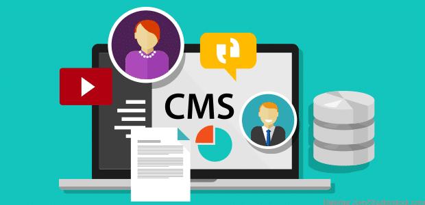 confronto cms - Confronto CMS Quale scegliere per il proprio progetto - Confronto CMS Quale scegliere per il proprio progetto
