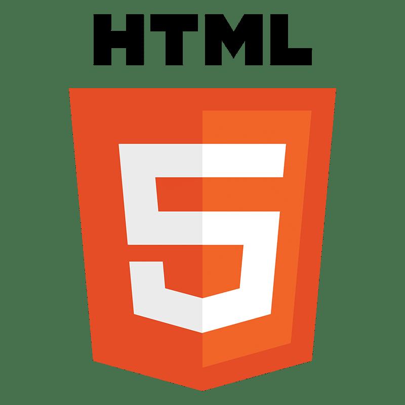 preventivo sito web - Logo HTML 5 - Preventivi