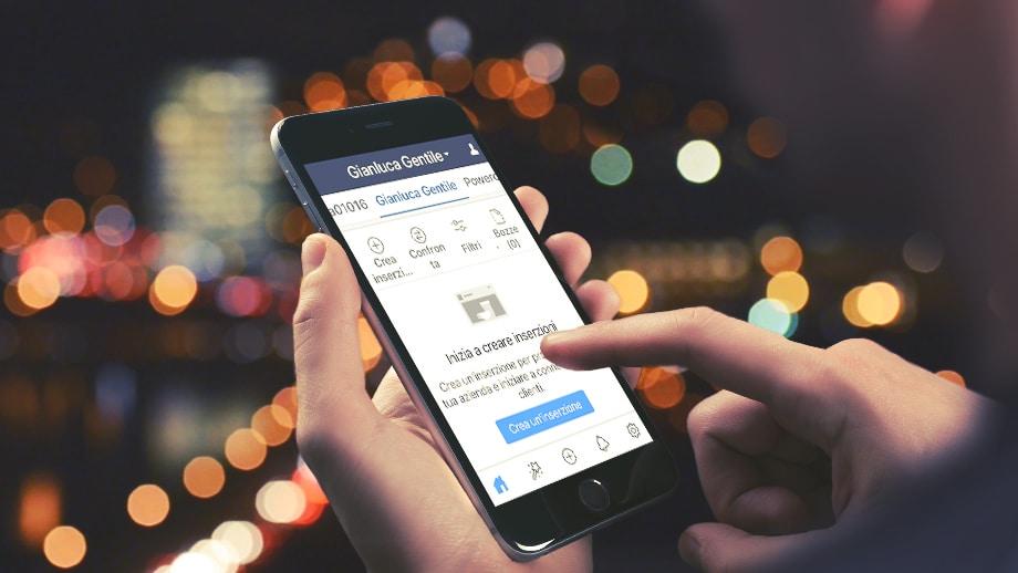 - Crea inserzioni facebook per la tua azienda Gianluca Gentile - Creare campagne Facebook, la scelta vincente per il proprio business