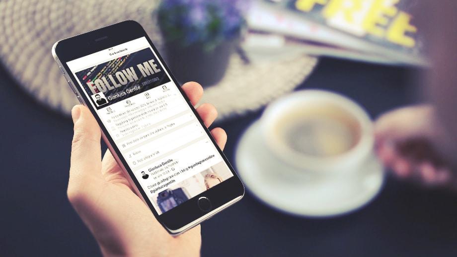 creare campagne facebook - Facebook campagne online Gianluca Gentile - Creare campagne Facebook, la scelta vincente per il proprio business