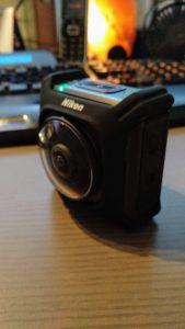 recensione keymission 360 - Nikon Keymission 360 Gianluca Gentile 2 169x300 - Recensione Keymission 360