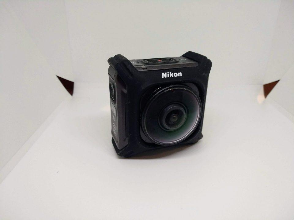 recensione keymission 360 - Nikon Keymission 360 Gianluca Gentile 960x720 - Recensione Keymission 360