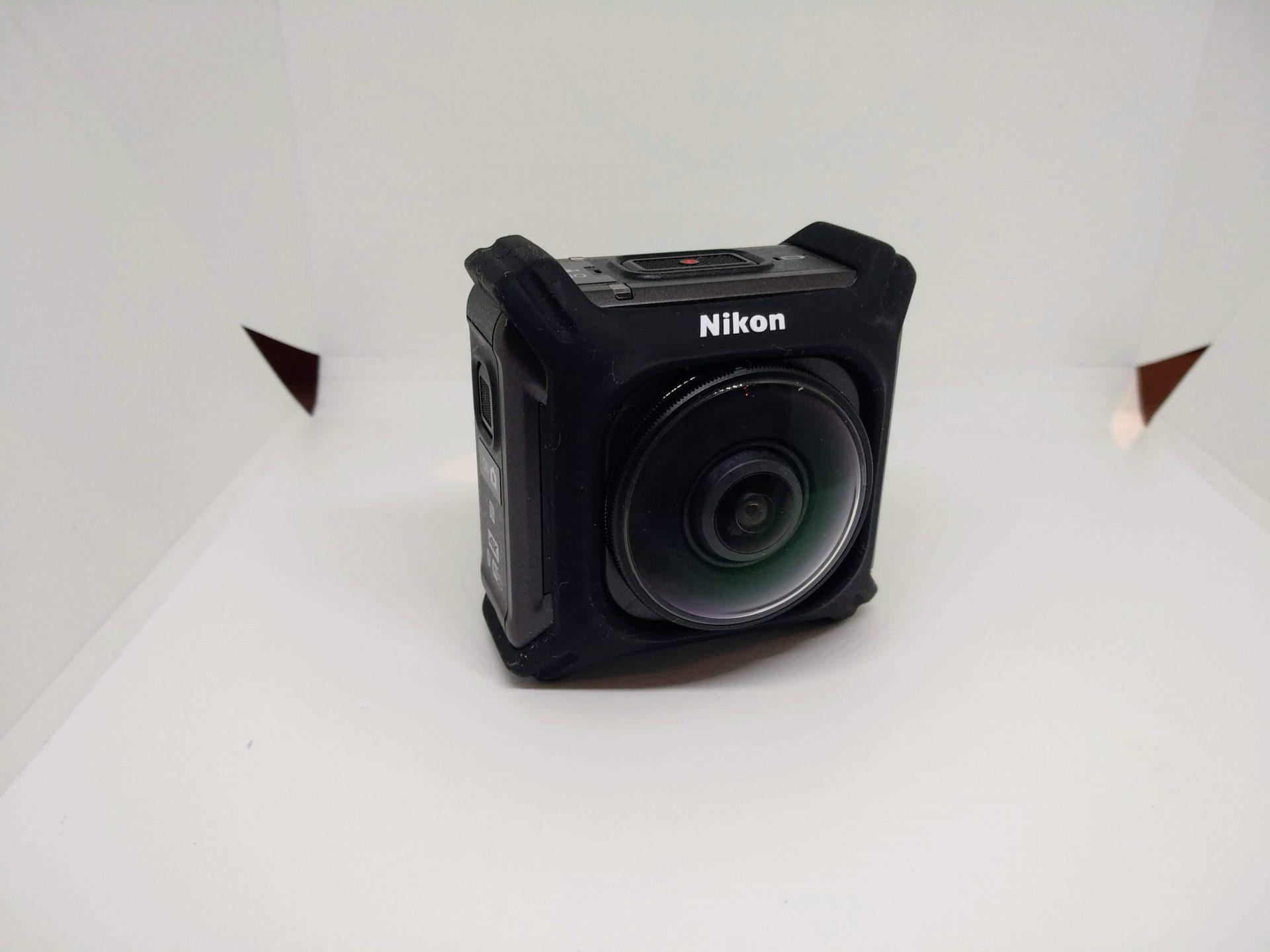 recensione keymission 360 - Nikon Keymission 360 Gianluca Gentile - Recensione Keymission 360