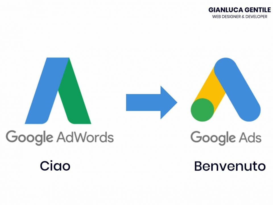 nuova interfaccia google adwords - Nuova interfaccia Google Adwords diventa Google Ads 960x720 - Nuova interfaccia Google Adwords diventa Google Ads