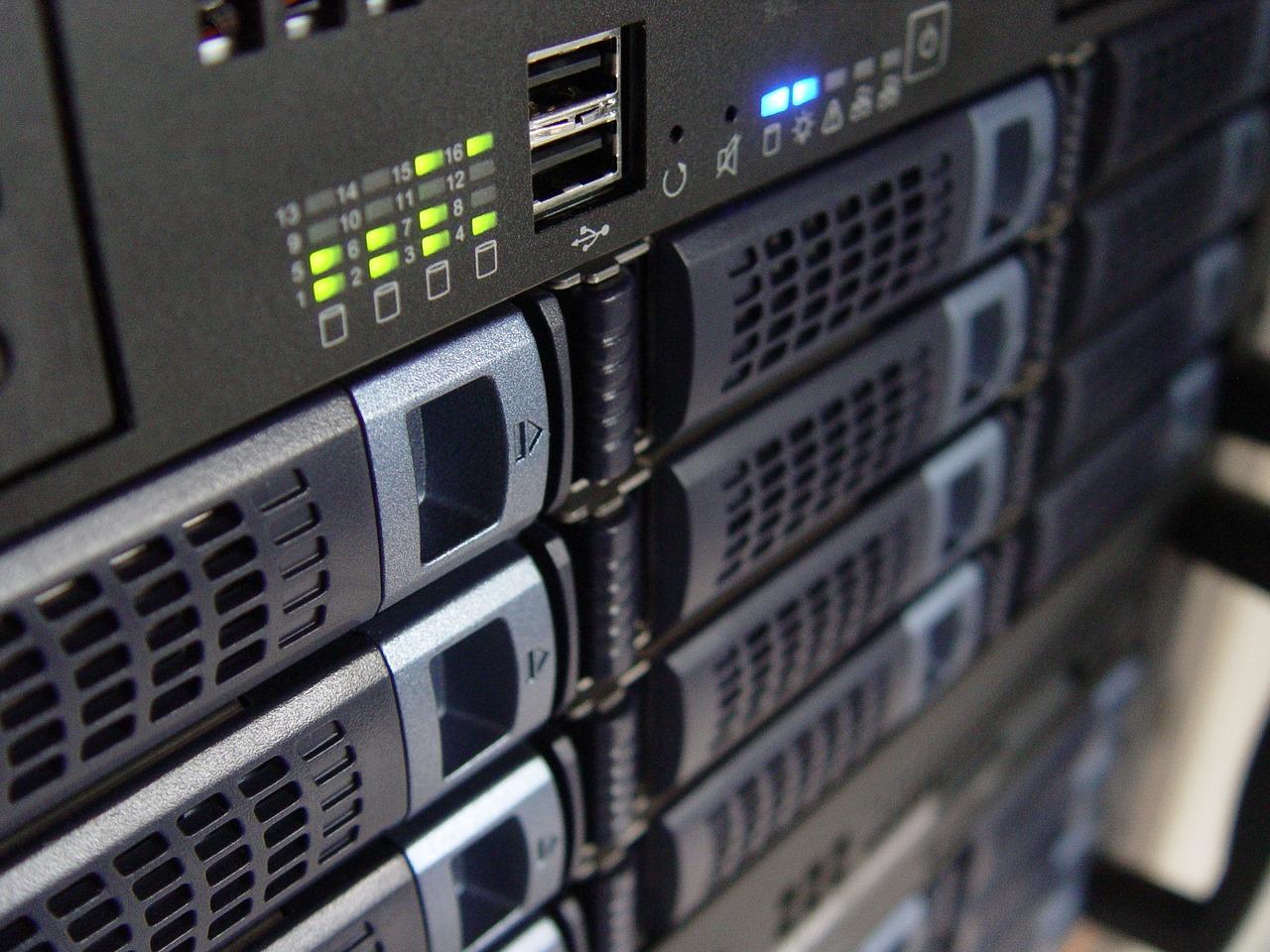 cosa devi sapere prima di acquistare un hosting? - server 1533132785 - Cosa devi sapere prima di acquistare un Hosting?