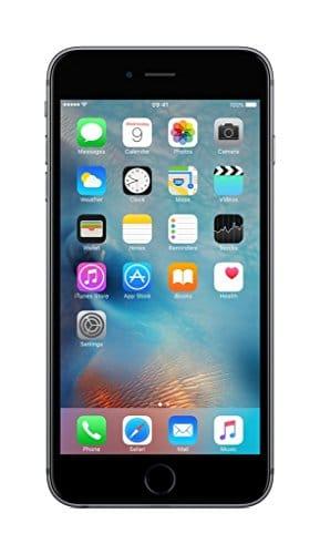 iphone 6 ricondizionato - Apple iPhone 6s Plus Grigio Siderale 64GB Ricondizionato Certificato - Apple iPhone 6s Plus Grigio Siderale 64GB (Ricondizionato Certificato)