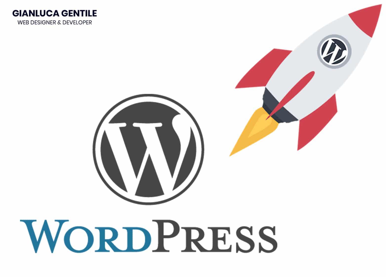 velocizzare wordpress - Come velocizzare Wordpress la guida completa - Come Velocizzare Wordpress
