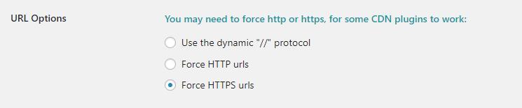 Forzare sempre l'utilizzo del protocollo sicuro velocizzare wordpress - Forzare sempre lutilizzo del protocollo sicuro - Come Velocizzare Wordpress