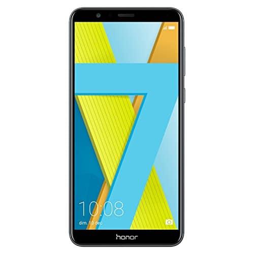 honor 7x - Honor 7X Smartphone Grigio 64GB Memoria 4GB RAM Display 5 - Honor 7X Smartphone