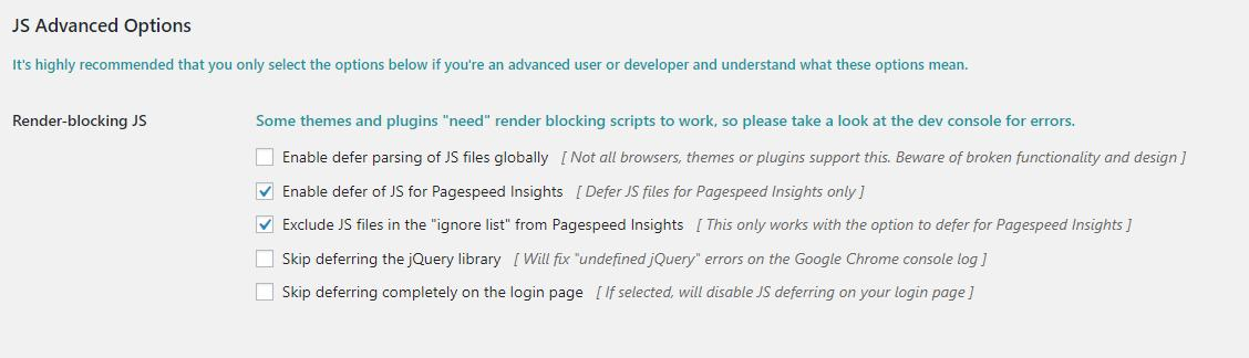 velocizzare wordpress - Ottimizziamo il codice JavaScript come indicato da Pagespeed Insights - Come Velocizzare Wordpress